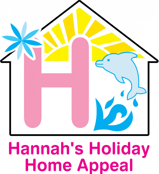 Image of Hannah's Holiday Home Appeal logo